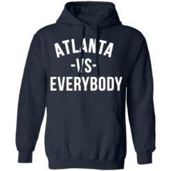 Atlanta vs everybody shirt $19.95 redirect05312021000506 7