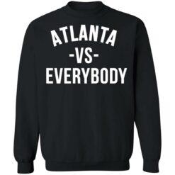 Atlanta vs everybody shirt $19.95 redirect05312021000506 8