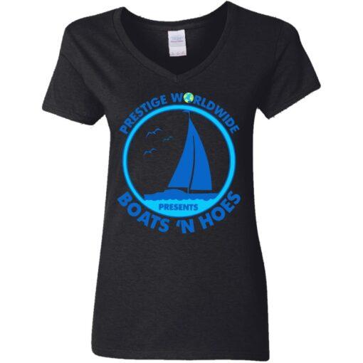 Prestige worldwide presents boats 'n hoes shirt $19.95 redirect06012021050636 2