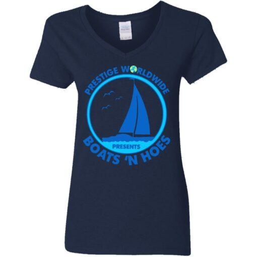 Prestige worldwide presents boats 'n hoes shirt $19.95 redirect06012021050636 3