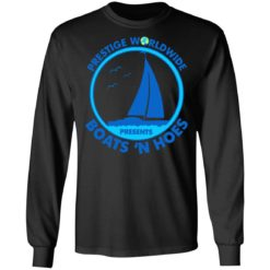 Prestige worldwide presents boats 'n hoes shirt $19.95 redirect06012021050636 4