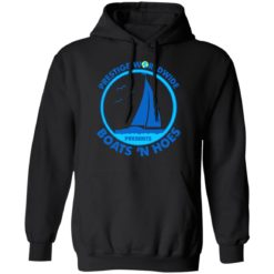 Prestige worldwide presents boats 'n hoes shirt $19.95 redirect06012021050636 6