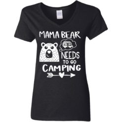 Mama bear needs to go camping shirt $19.95 redirect06012021230645 2