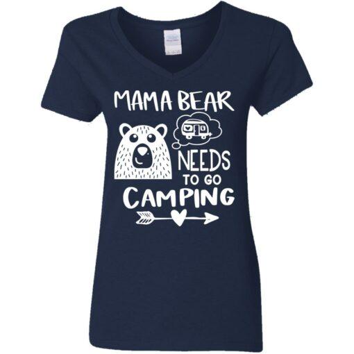 Mama bear needs to go camping shirt $19.95 redirect06012021230645 3