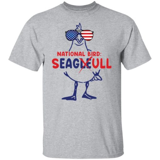 National bird seagleull shirt $19.95 redirect06022021030630 1
