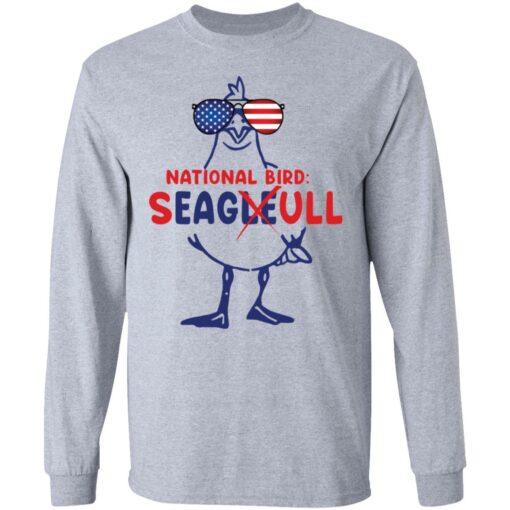 National bird seagleull shirt $19.95 redirect06022021030630 4