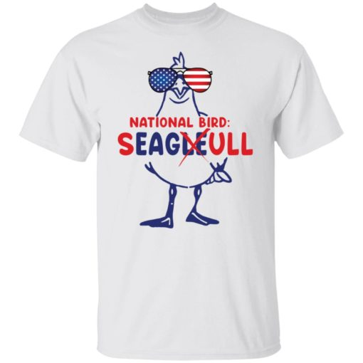 National bird seagleull shirt $19.95 redirect06022021030630