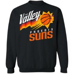 Basketball the valley phoenix suns shirt $19.95 redirect06172021040650 6