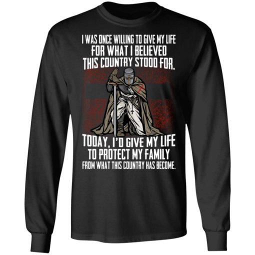 I was once willing to give my life for what shirt $19.95 redirect06172021050656 2