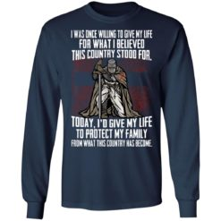 I was once willing to give my life for what shirt $19.95 redirect06172021050656 3