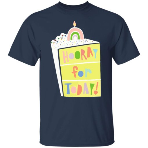 Hooray for today shirt $19.95 redirect06172021060601 1