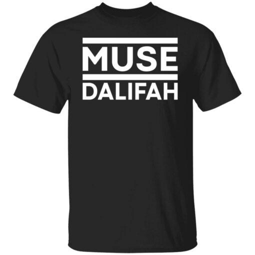 Muse dalifah shirt $19.95 redirect06172021230647
