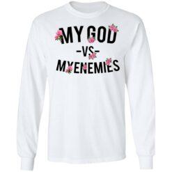 My god vs myenemies shirt $19.95 redirect06182021000640 3