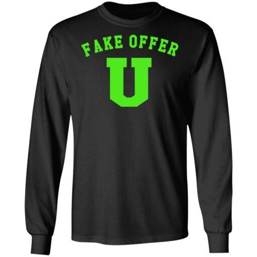 Fake offer u shirt $19.95 redirect06202021230600 2
