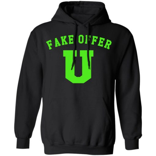 Fake offer u shirt $19.95 redirect06202021230600 4