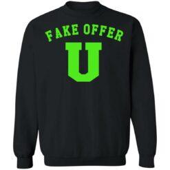 Fake offer u shirt $19.95 redirect06202021230600 6