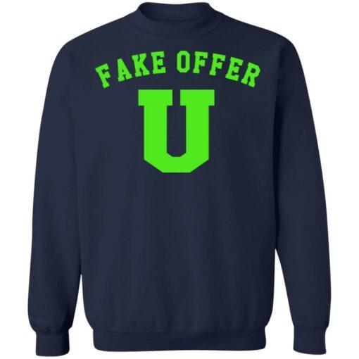 Fake offer u shirt $19.95 redirect06202021230600 7