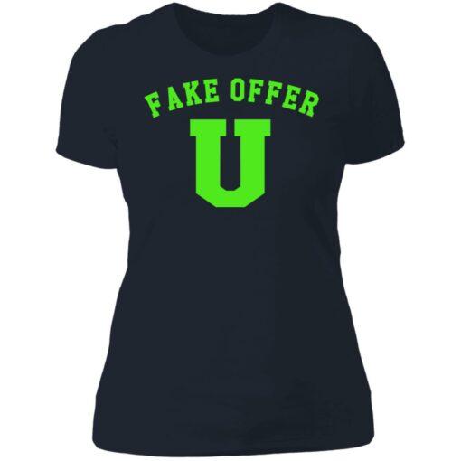 Fake offer u shirt $19.95 redirect06202021230600 9