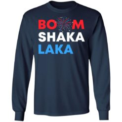 Boom shaka laka shirt $19.95 redirect06202021230629 3