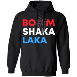 Boom shaka laka shirt $19.95 redirect06202021230629 4