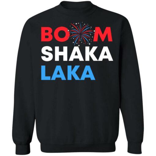 Boom shaka laka shirt $19.95 redirect06202021230629 6