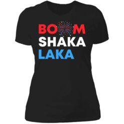 Boom shaka laka shirt $19.95 redirect06202021230630 1