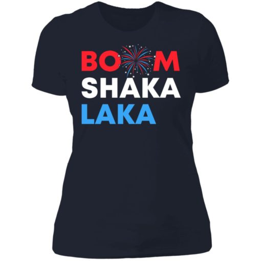 Boom shaka laka shirt $19.95 redirect06202021230630 2