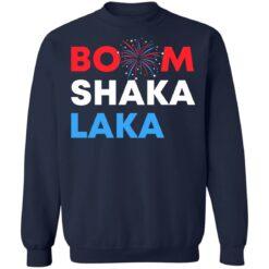 Boom shaka laka shirt $19.95 redirect06202021230630