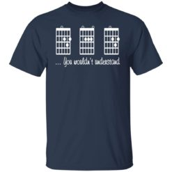 Guitar chords you wouldn't understand shirt $19.95 redirect06212021030641 1