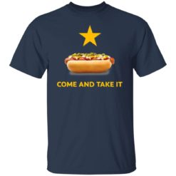 Hot dog come and take it shirt $19.95 redirect06222021040610 1