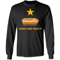 Hot dog come and take it shirt $19.95 redirect06222021040610 2