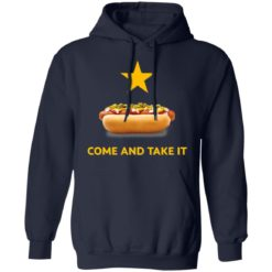 Hot dog come and take it shirt $19.95 redirect06222021040610 5