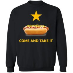 Hot dog come and take it shirt $19.95 redirect06222021040610 6