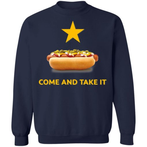 Hot dog come and take it shirt $19.95 redirect06222021040610 7