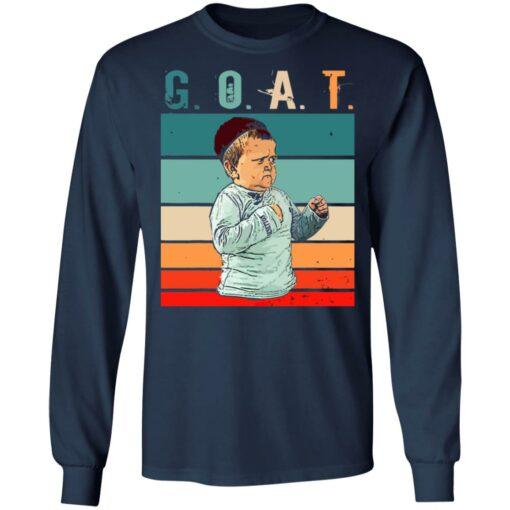 Hasbulla fighting meme GOAT shirt $19.95 redirect06232021000628 3