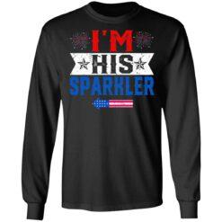 I'm his sparkler shirt $19.95 redirect06252021040633 12