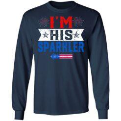 I'm his sparkler shirt $19.95 redirect06252021040633 13