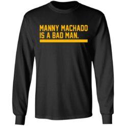 Manny machado is a bad man shirt $19.95 redirect06282021030607 2