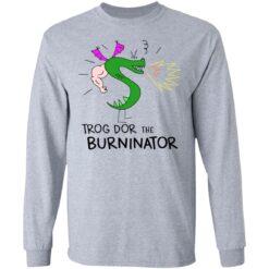 Trogdor the burninator shirt $19.95 redirect06282021030620 2