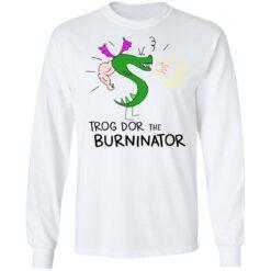Trogdor the burninator shirt $19.95 redirect06282021030620 3
