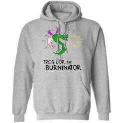 Trogdor the burninator shirt $19.95 redirect06282021030620 4