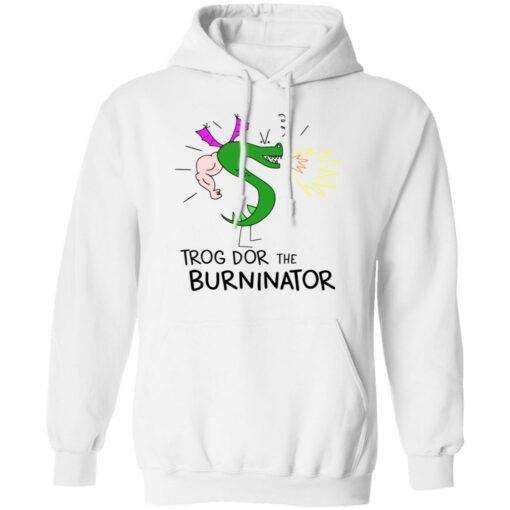 Trogdor the burninator shirt $19.95 redirect06282021030620 5