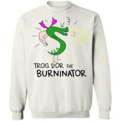 Trogdor the burninator shirt $19.95 redirect06282021030620 7