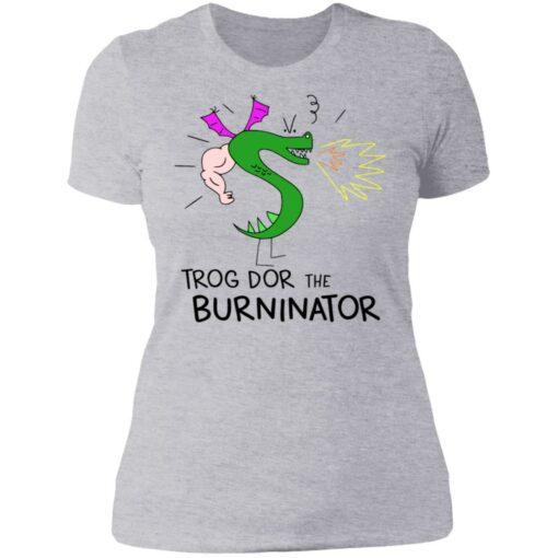 Trogdor the burninator shirt $19.95 redirect06282021030620 8