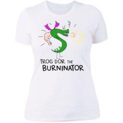 Trogdor the burninator shirt $19.95 redirect06282021030620 9