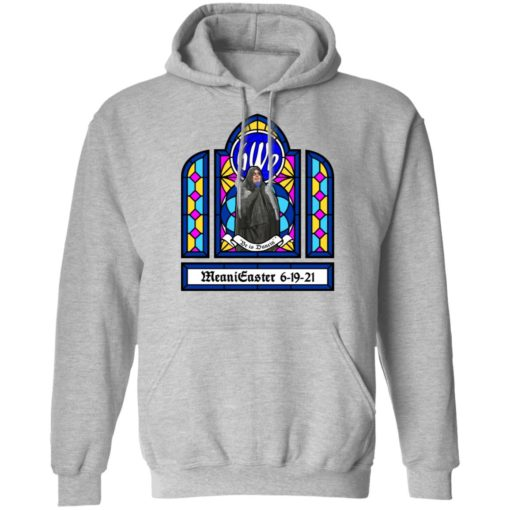Blue Meanie MeaniEaster shirt $19.95 redirect06282021030634 4