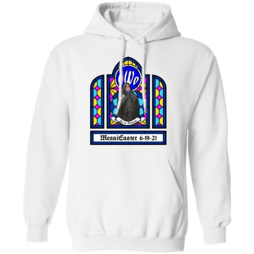 Blue Meanie MeaniEaster shirt $19.95 redirect06282021030634 5