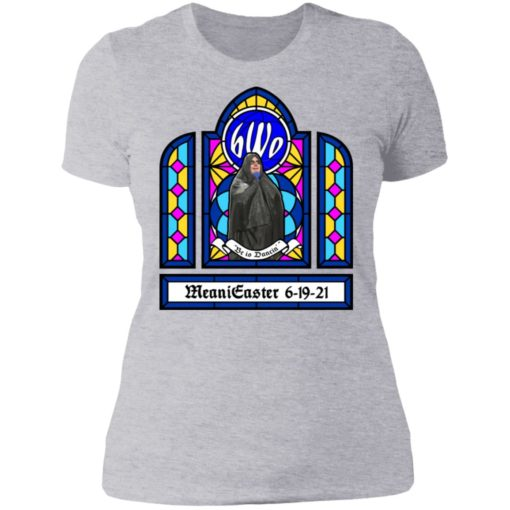Blue Meanie MeaniEaster shirt $19.95 redirect06282021030634 8