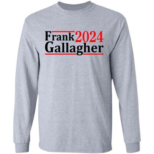 Frank Gallagher 2024 shirt $19.95 redirect06292021040643 2