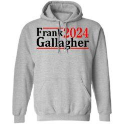 Frank Gallagher 2024 shirt $19.95 redirect06292021040643 4